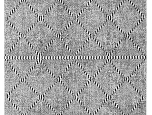 Χαλί Διαδρόμου 78X150 New Plan Zenith 75536Α (78×150)