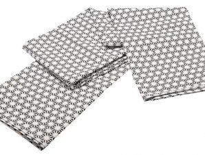 Τραπεζομάντηλο Βαμβακερό ESPIEL 180×140εκ. TEX212 (Ύφασμα: Βαμβάκι 100%, Χρώμα: Λευκό) – ESPIEL – TEX212