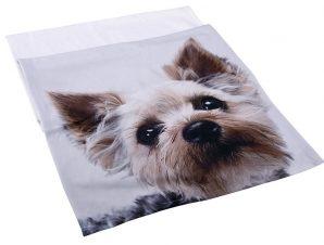 Runner Polyester Σκύλος ESPIEL 180×40εκ. HEM235 (Ύφασμα: Polyester) – ESPIEL – HEM235