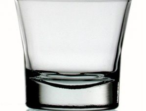 Ποτήρι Ουίσκι Σετ 6τμχ Zip ESPIEL 225ml STE75703 – ESPIEL – STE75703
