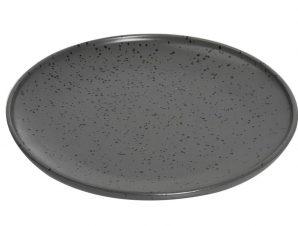 Πιάτο Φρούτου Stoneware Arctic Grey ESPIEL 18,5εκ. ATA413K6 (Υλικό: Stoneware) – ESPIEL – ATA413K6