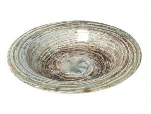 Πιάτο Βαθύ Stoneware Isla ESPIEL 24εκ. RPE102K6 (Χρώμα: Καφέ, Υλικό: Stoneware) – ESPIEL – RPE102K6
