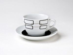 Φλυτζάνι Espresso Σετ 6τμχ Κύβοι ESPIEL 6×4,5εκ. SBD096 – ESPIEL – SBD096