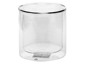 Ποτήρι Διπλότοιχο Borosilicate ESPIEL 350ml JAB106K2 – ESPIEL – JAB106K2