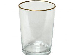 Ποτήρι Νερού ESPIEL 510ml RAB146K6 – ESPIEL – RAB146K6