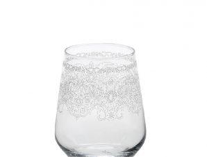 Ποτήρι Ουίσκι Helen ESPIEL 425ml RAB442K6 (Υλικό: Γυαλί) – ESPIEL – RAB442K6