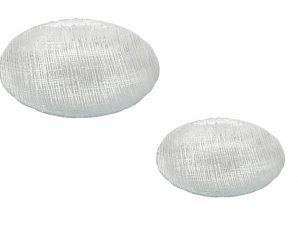 Σετ Πάστας 7τμχ Γυάλινο Hector ESPIEL AD1723CL (Υλικό: Γυαλί, Χρώμα: Διάφανο ) – ESPIEL – AD1723CL