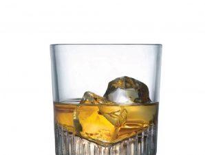 Ποτήρι Ουίσκι Σετ 6τμχ Caldera 325ml NUDE NU68394-6 (Χρώμα: Διάφανο ) – ESPIEL – NU68394-6