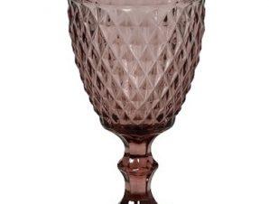 Ποτήρι Κρασιού Tristar ESPIEL 200ml TIR103K6 (Υλικό: Γυαλί, Χρώμα: Μωβ) – ESPIEL – TIR103K6