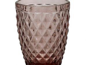 Ποτήρι Ουίσκι Tristar ESPIEL 220ml TIR112K6 (Υλικό: Γυαλί, Χρώμα: Μωβ) – ESPIEL – TIR112K6