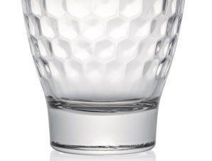 Ποτήρι Ουίσκι Σετ 6τμχ Tavola ESPIEL 270ml STE75602L – ESPIEL – STE75602L