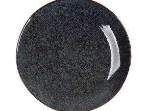 Πιάτο Ρηχό Στρογγυλό ESPIEL 27×3εκ. LIS301K6 – ESPIEL – LIS301K6