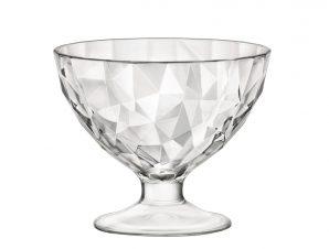 Μπωλ Παγώτου 220ml Diamond – Bormioli Rocco – GM_KAN_BR00125410