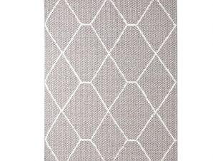Χαλί Διαδρόμου Royal Carpet Linq 0.67X1.40 – 7436A Ivory/D.Grey