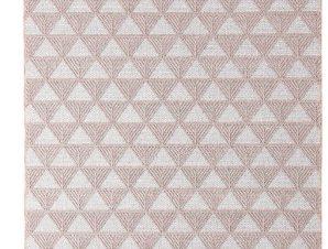 Χαλί Διαδρόμου Royal Carpet Linq 0.67X1.40 – 7444A Ivory/D.Grey (67×140)