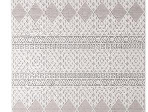 Χαλί Διαδρόμου Royal Carpet Linq 0.67X2.20 – 7556A Ivory/D.Grey