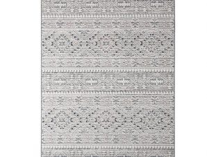 Χαλί Διαδρόμου Royal Carpet Linq 0.67X2.20 – 8235E Beige/D.Grey