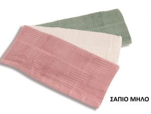 Πετσέτα Κουζίνας 40X70 Dimcol – Σαπιο Μηλο