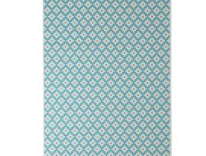 Χαλί Διαδρόμου All Season Royal Carpet Flox 0.67X1.40 – 722 L.Blue