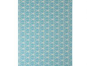 Χαλί Διαδρόμου All Season Royal Carpet Flox 0.67X1.40 – 723 L.Blue (67×140)