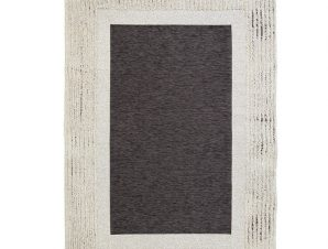 Χαλί Διαδρόμου All Season Royal Carpet Toscana Shaggy 0.68X1.40 – Fons Wenge