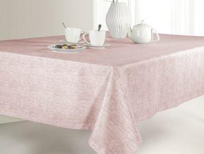 Τραπεζομάντηλο 145X180 Saint Clair 1020 Old Pink