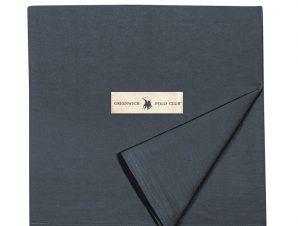 Τραπεζομάντηλο 140X180 Greenwich Polo Club Essential 2651 Μπλε