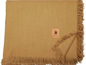 Τραπεζομάντηλο 140X240 Greenwich Polo Club Essential 2654 Κίτρινο