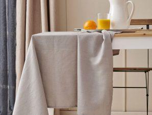Τραβέρσα 45X140 Palamaiki Dining Collection Kalia Grey