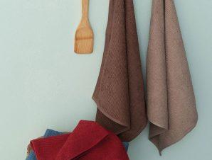 Πετσέτες Κουζίνας 50X50 (Σετ 4 Τμχ) Palamaiki Kitchen Collection Kp630