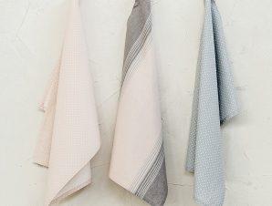 Πετσέτα Κουζίνας 50×70 – Nima Spruce Gray