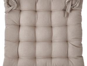 Μαξιλάρι Καρέκλας 40X40 Kentia Loft Diego 22
