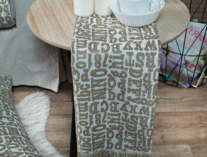 Τραβέρσα 45X180 Teoran Letters 2